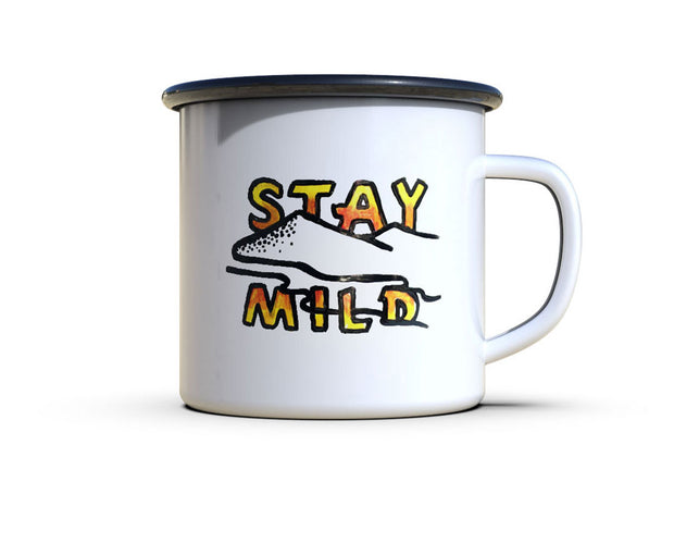 Stay Mild, Stay Wild (Wilde & Co. collab)
