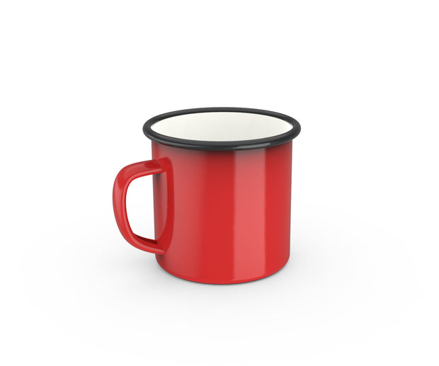 Custom Wholesale Mug (Red)