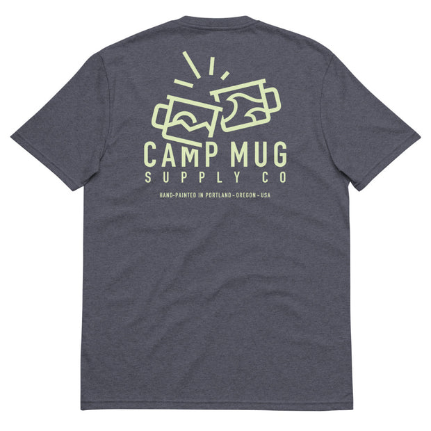 Classic Camp Tee (100% Recycled)