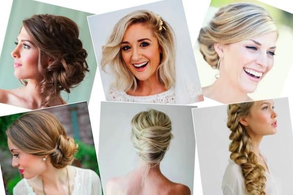 Our Favourite Wedding Guest Hairstyles & Fascinators to Match-Fascinators Direct
