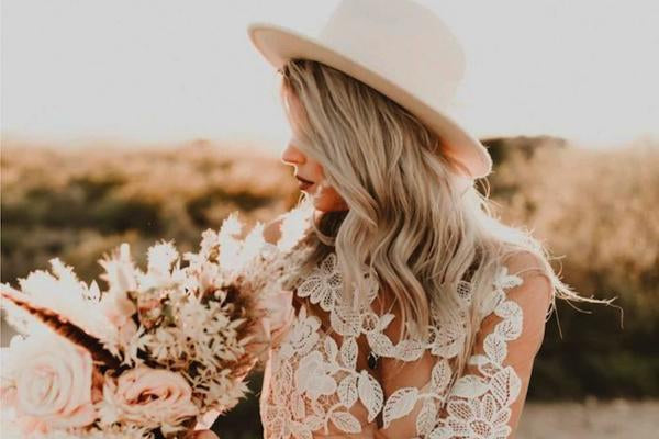 The Wedding Hat Etiquette You Need To Know About-Fascinators Direct