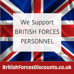 Fascinators Direct Supports British Forces Personnel