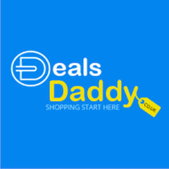 Deal Daddy Logo