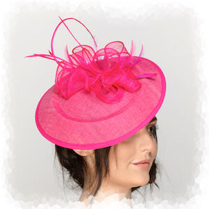 ascot fascinators for races