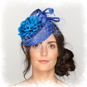 wedding fascinators