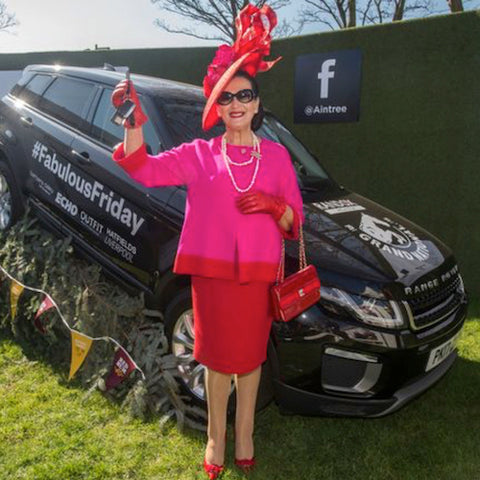 Grand national Style Awards Winner 2017
