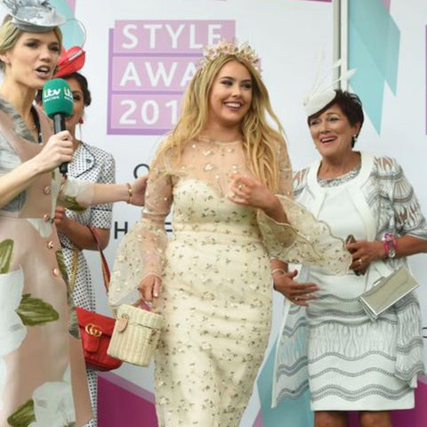 Grand National Style Awards Winner 2018