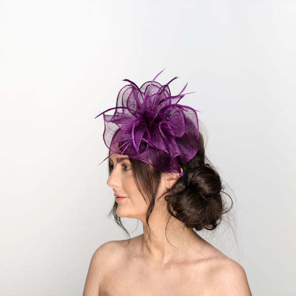 Mother Of The Bride Fascinators