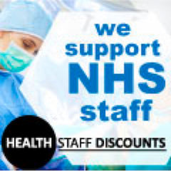 Fascinators Direct are product to support our NHS