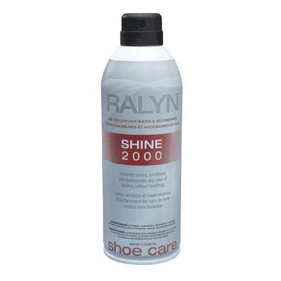 Ralyn Shine 2000 Shine Spray Aerosol 11oz