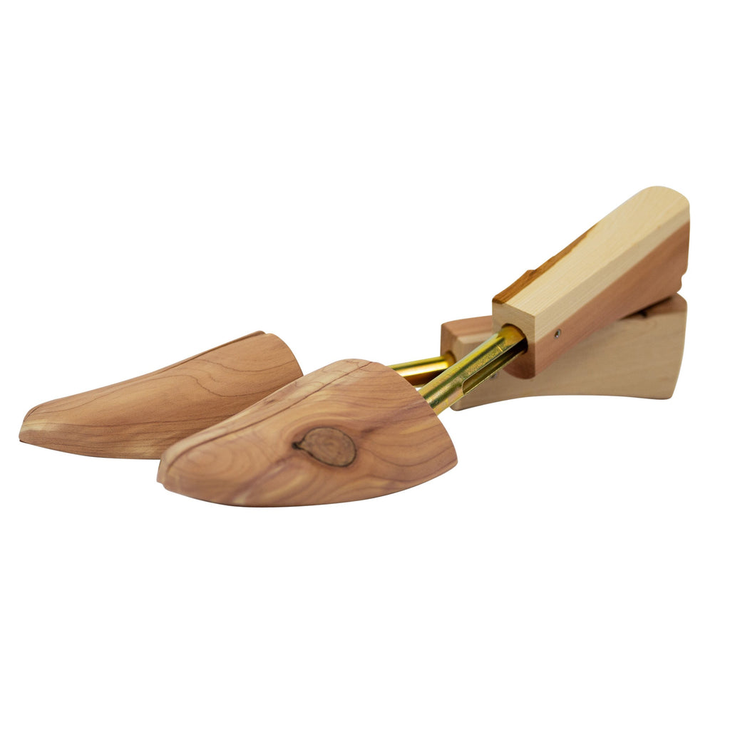 Professional Cedar Shoe Trees Mens