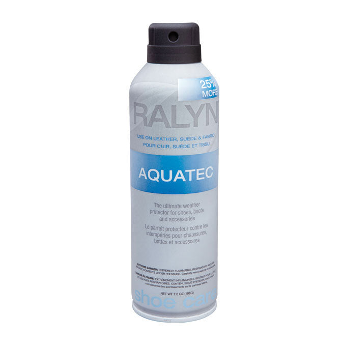 Ralyn Aquatec Shoe and leather waterproofer 7oz
