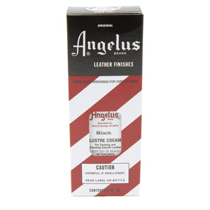 Angelus Lustre Cream 3oz- Neutral