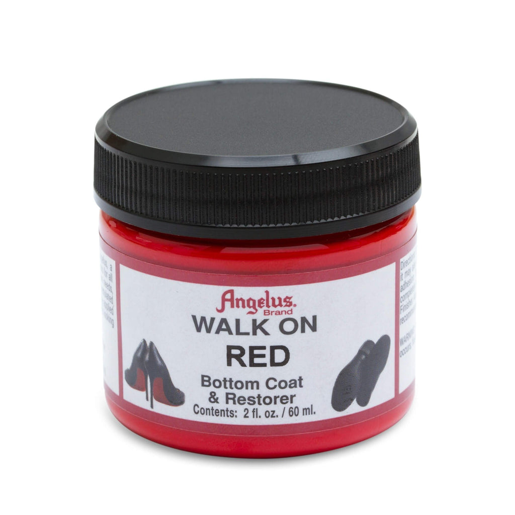 Angelus Walk on Red Bottom Shoe Restorer 2oz