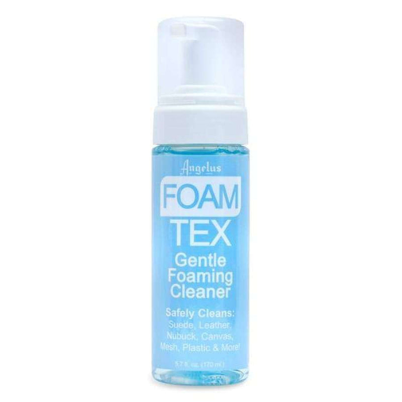 Angelus Foam-Tex Gentle Foaming Cleaner 5.7oz