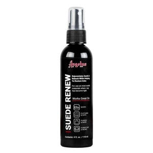 Angelus Suede and Nubuck Renew 4oz Pump Spray