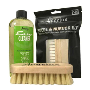 Angelus Suede Cleaning Kit Ultimate
