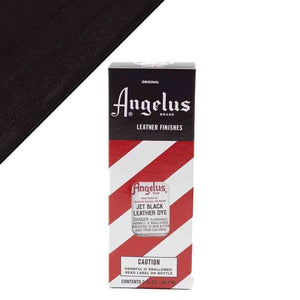 Angelus Suede Leather Dye with Applicator - 3oz (Choose Color)