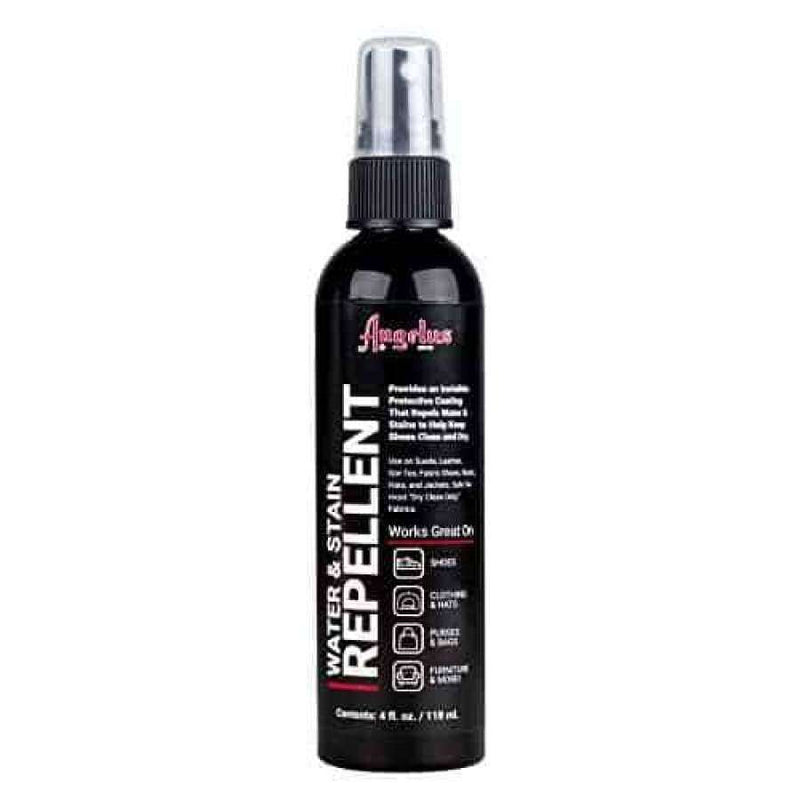 Angelus Water and Stain Repellent Pump spray 4oz