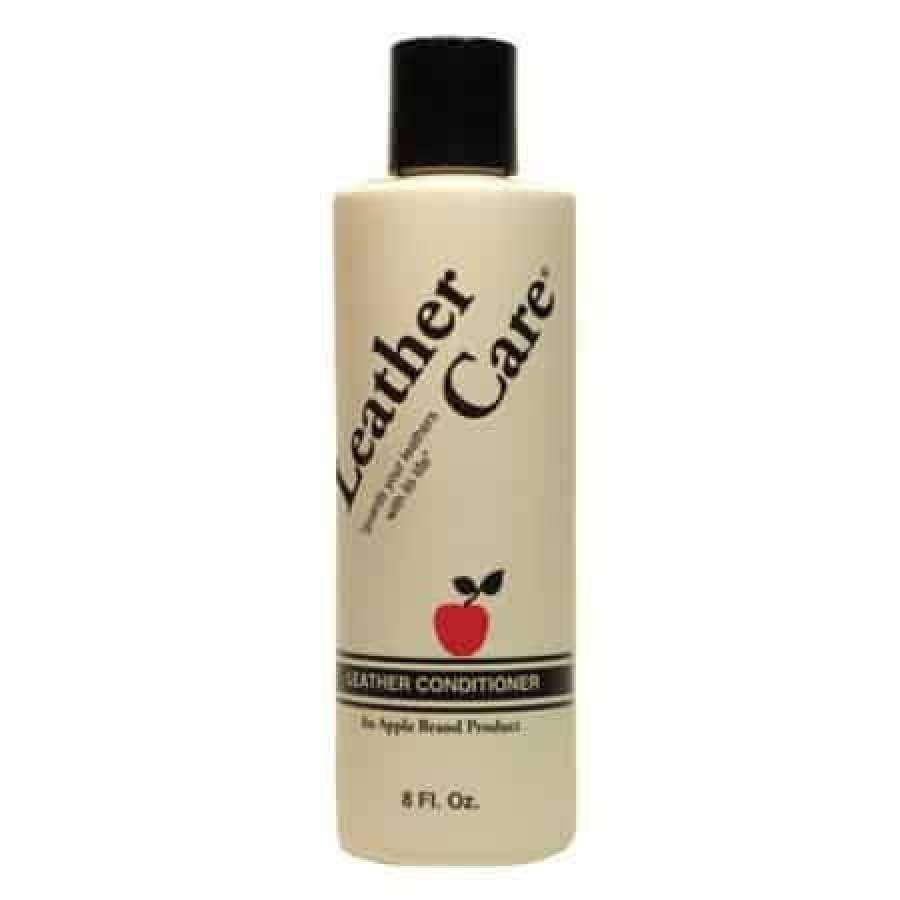 Apple Brand Leather Conditioner 8oz Bottle