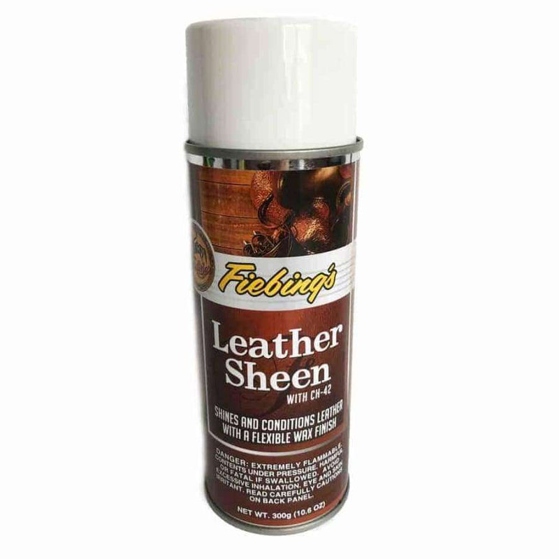 Fiebing's Leather Sheen Shoe Shine Spray 11oz