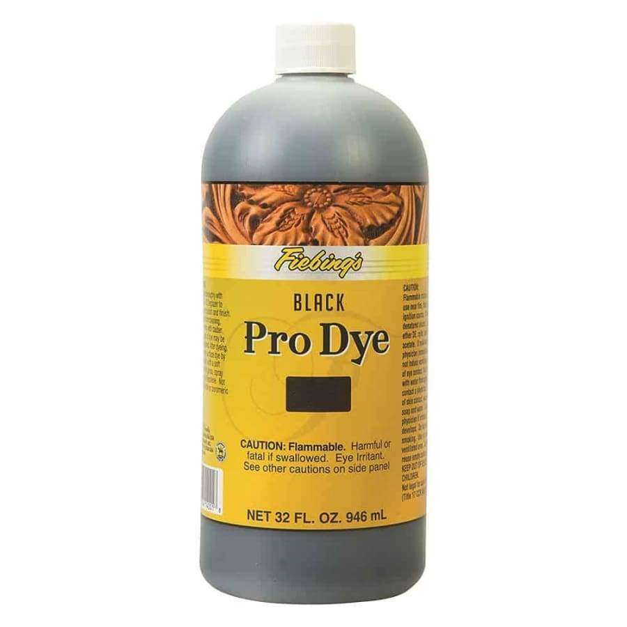 Fiebings Professional Leather Pro Dye Quart 32oz