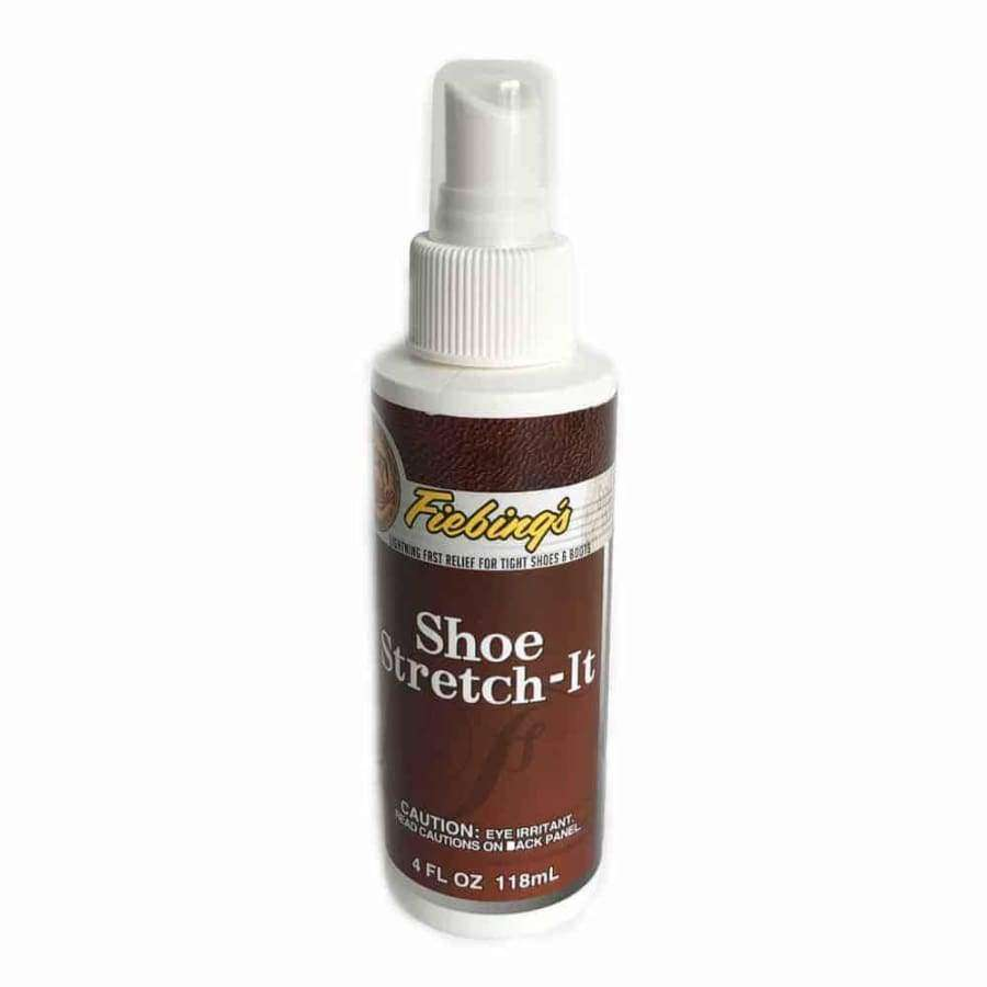 Fiebing's Shoe Stretch It Spray 4oz