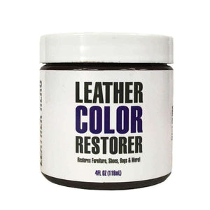 Leather Hero Leather Color Restorer W/ Applicator 4oz