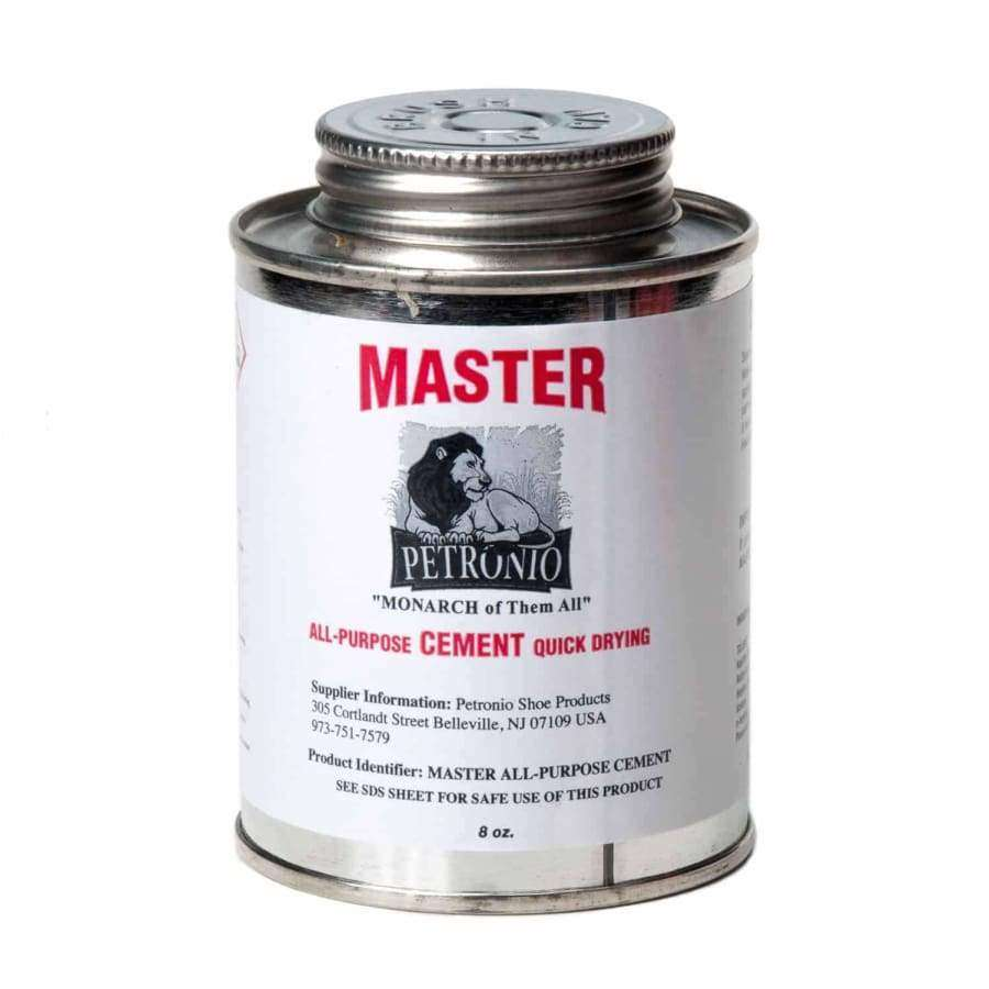 Masters Contact Cement Glue 4oz