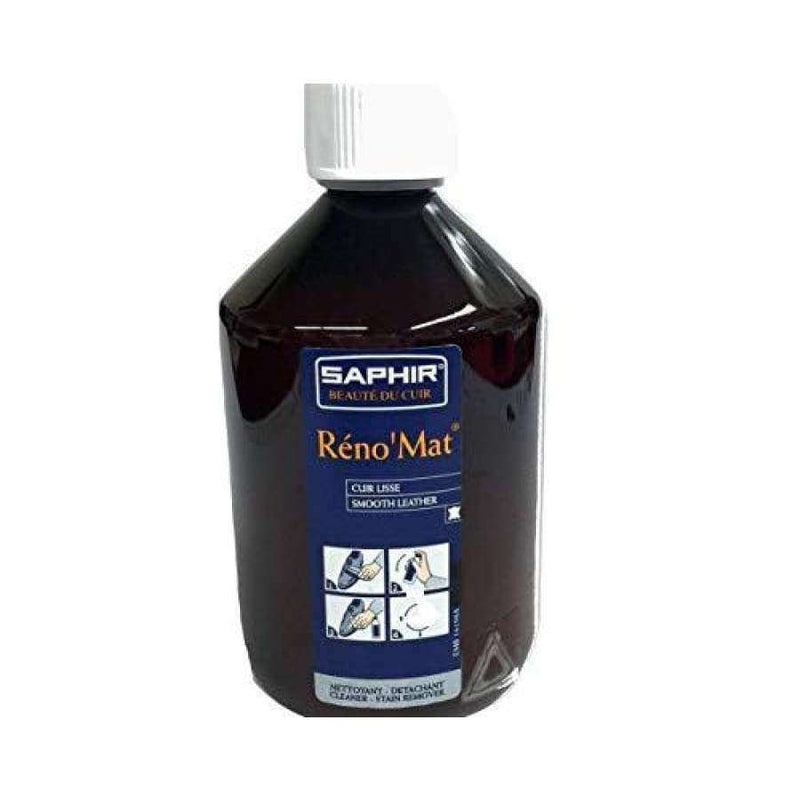 Saphir Renomat Stain Remover Cleaner 500ML