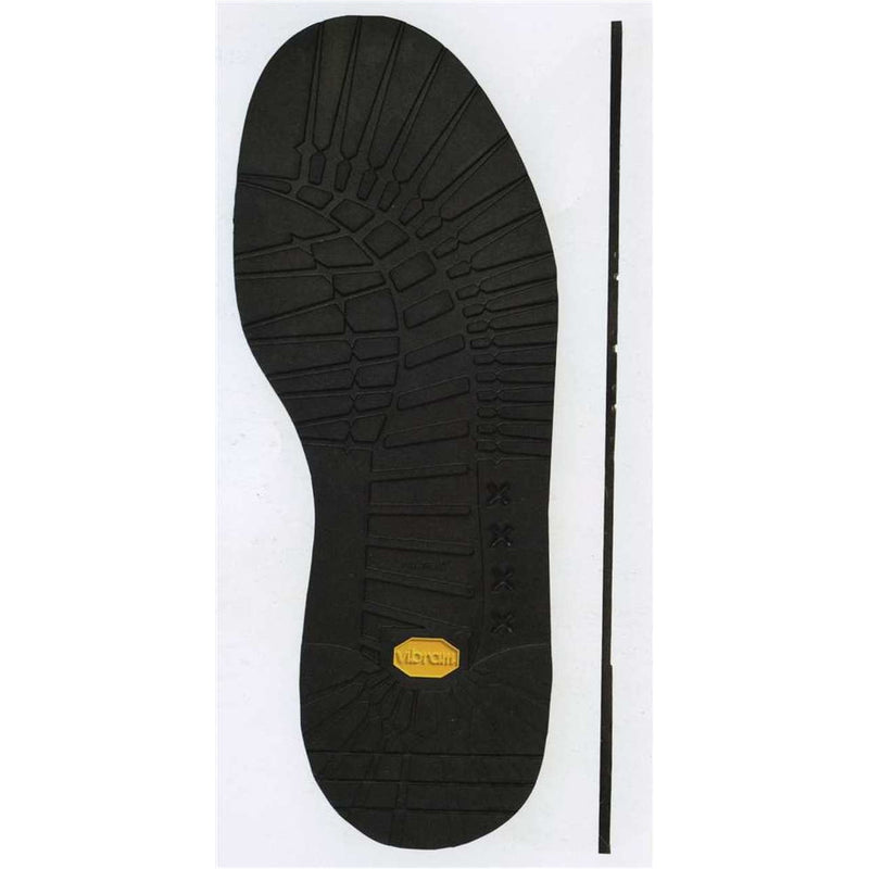Vibram Athletic 127 Full Replacement Sole