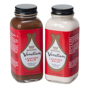 Venetian Imperial Leather Balm and Conditioner (All Colors)