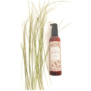 Sweetgrass Lotion