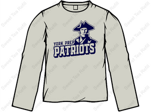Long Sleeve YPA Patriot Tee