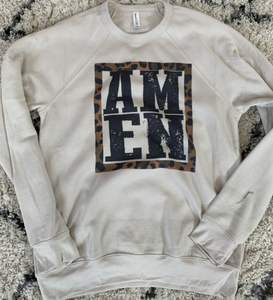 Amen Sweatshirt