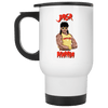 Jager Mania 14oz Travel Mug