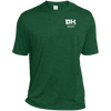 Heather Dri-Fit Moisture-Wicking T-Shirt