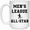 Men's League All-Star Mug