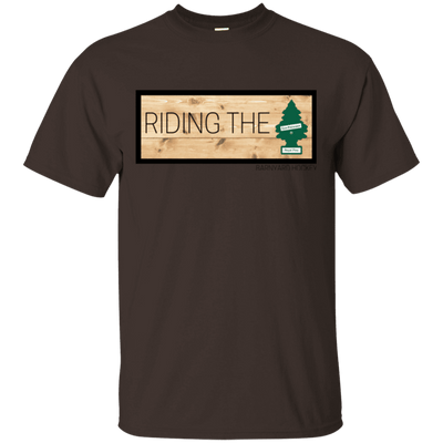 Riding the Pine