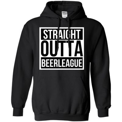 Straight Outta Beer League