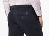 SMART SUPREME FLEX TAPERED - DOCKERS NAVY