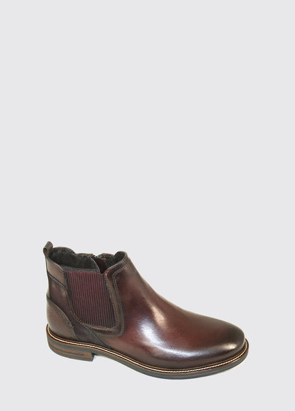 Dubarry  Selvyn boot
