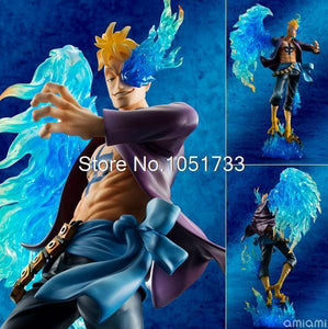 One Piece Marco The Phoenix Battle Version 25cm - AnimeIkuNow