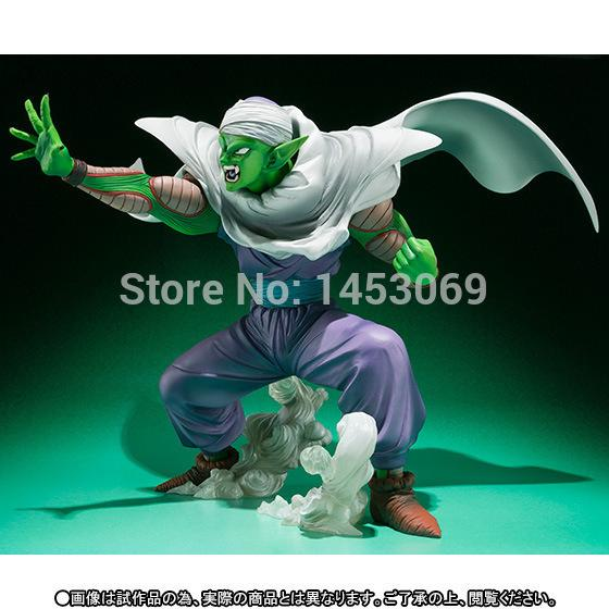 Dragon Ball Z F.ZERO Limited Edition Devil Piccolo 4 1/2