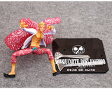 One Piece Shichibukai Donquixote Doflamingo Battle Version 20cm - AnimeIkuNow
