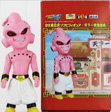 "Dragon Ball Z Majin Buu 7 1/2"" - AnimeIkuNow"
