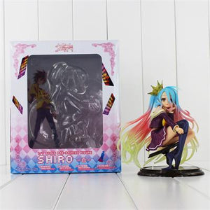 No Game No Life Shiro 15cm - AnimeIkuNow