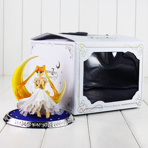Sailor Moon Figuarts Zero Princess Serenity 12cm - AnimeIkuNow