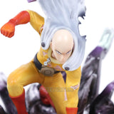 "ONE PUNCH MAN Saitama Resin Figure 9 1/2"" - AnimeIkuNow"