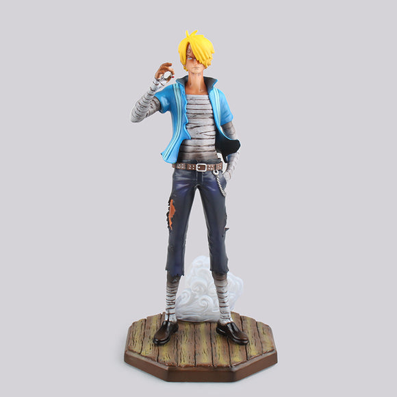 One Piece Sailing Again Sanji 24cm - AnimeIkuNow